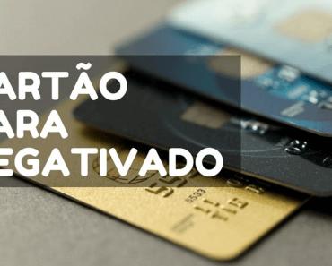Cartão Visa Brasil Você para negativados