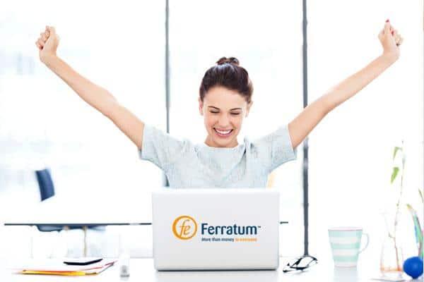 Empréstimo online da Ferratum 2