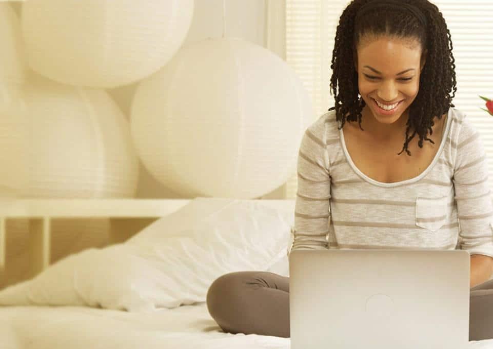 Empréstimo pessoal online da Emprestto