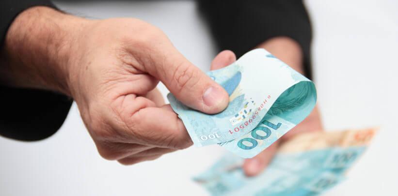 Empréstimo pessoal online da Finamax