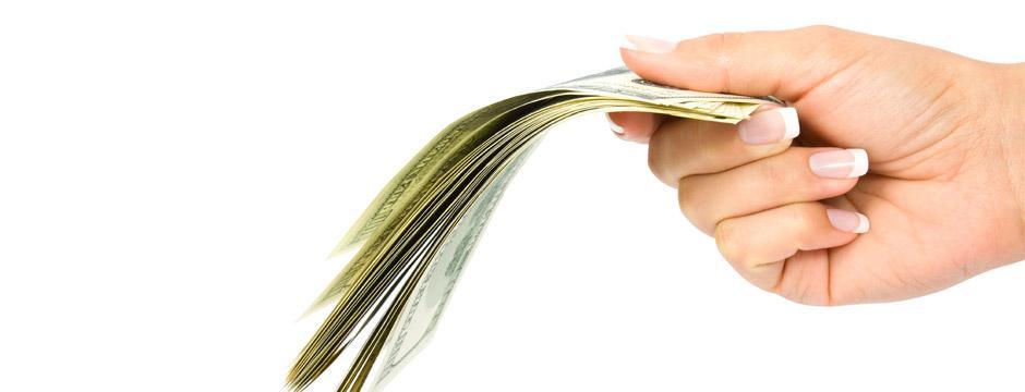 Empréstimo pessoal online sem comprovação de renda da Finansil