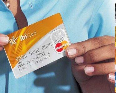 Cartão de Crédito para Negativado Ibicard – Solicite o Seu!