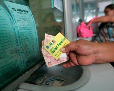 Saiba Solicitar Empréstimo Bolsa Família na internet